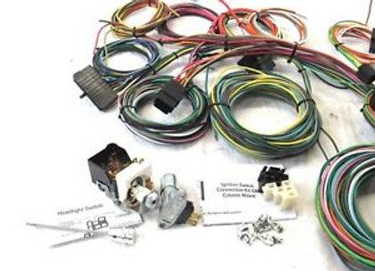 Wiring Harness, 22