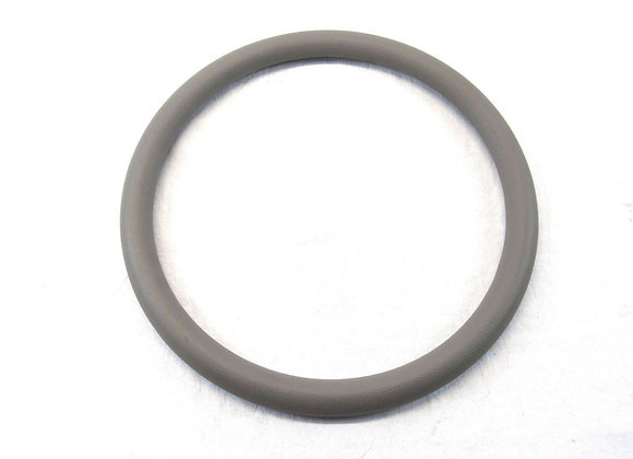 Steering Wheel Cover, Grey