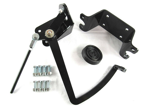Frame Mount Brake Assembly, Universal