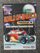 2006 World of Wheels, Outstanding in Class