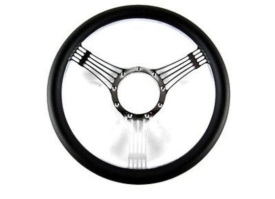 Steering Wheel, Banjo