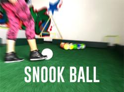 snook ball