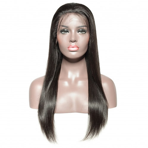 Undetectable 13x6 Frontal Straight or Body Wavy
