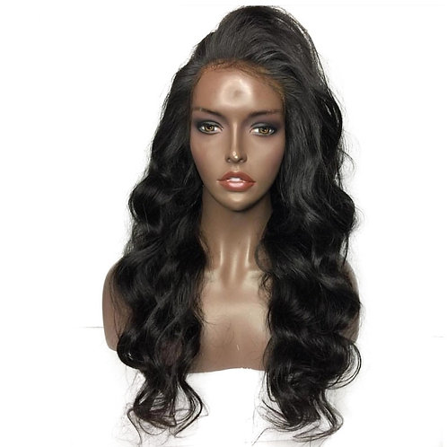 Body Wave Frontal Lace Wig