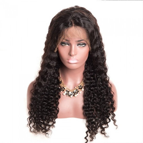 Water Wave 360 Lace Wig