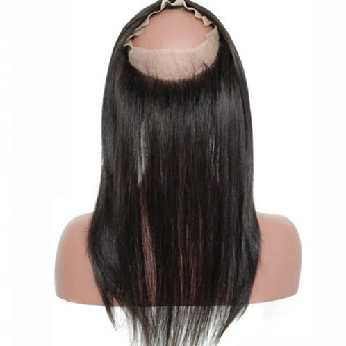 360 Closure Lace Frontal