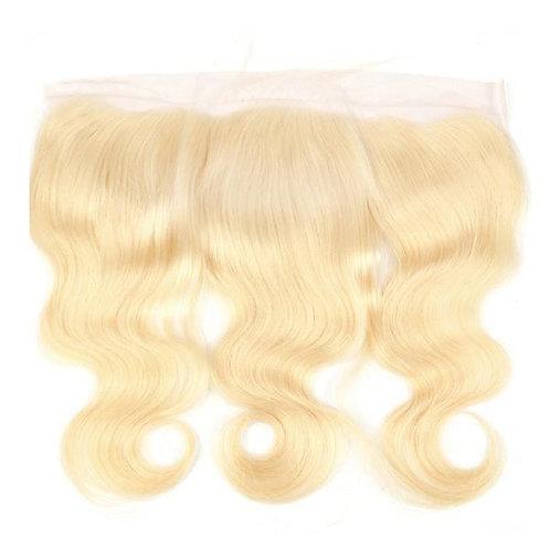 Platinum Blonde Frontal