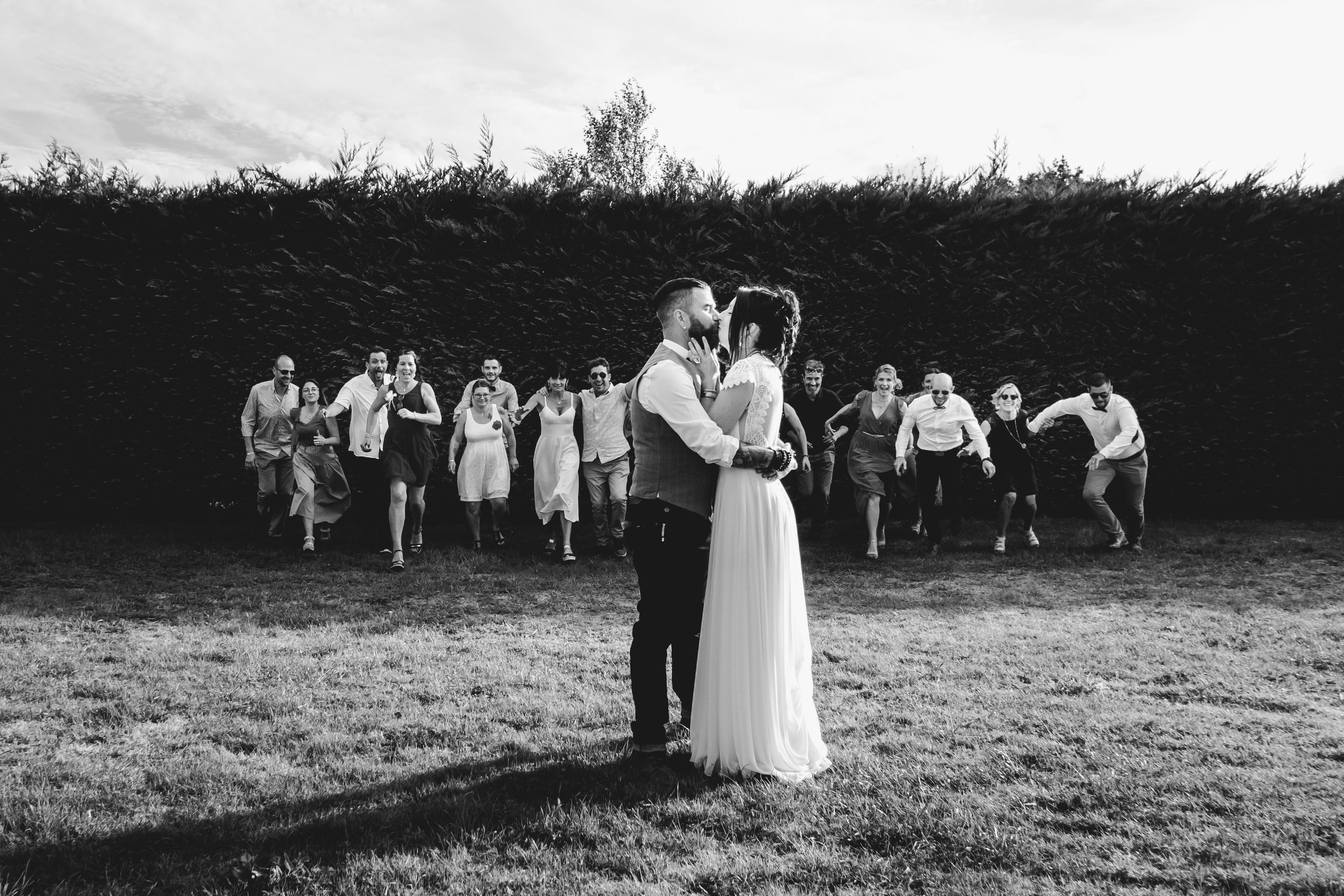 mariage. P&B.aout 2020-1-2