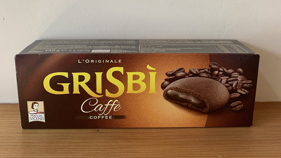 Grisbe Caffe