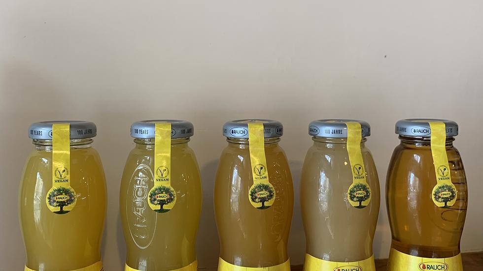 Raunch Fruit Juice