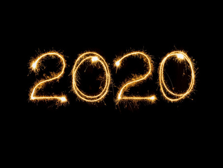 2020: The Year of Change & Growth