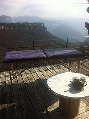 Massage Romans sur  Isère