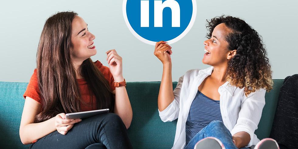 Como montar um perfil atrativo no LinkedIn?