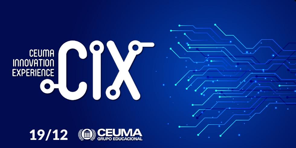 1º Demoday Owl Labs no Evento CIX - Ceuma Innovation Experience