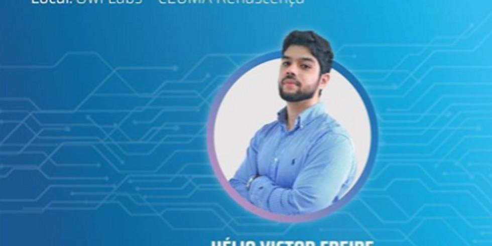 Meetup: Inteligência de Negócios na Gestão 4.0