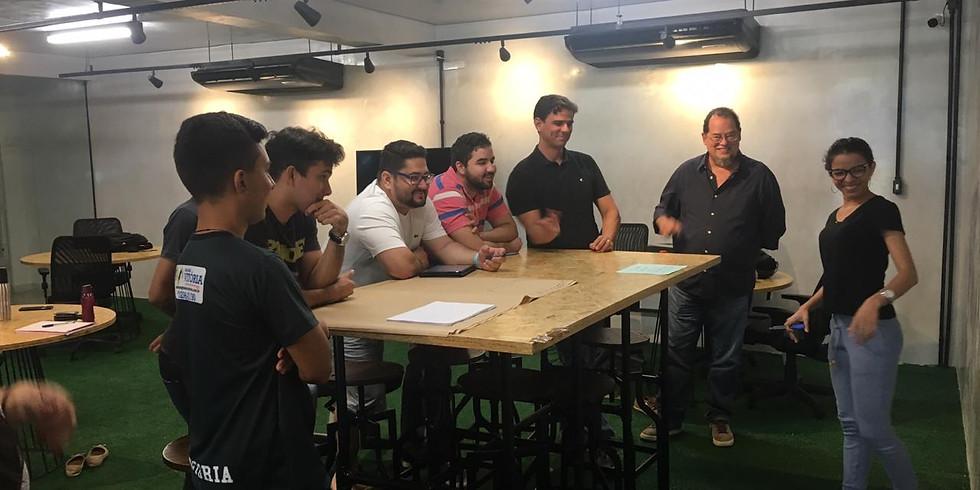 Workshop: Validação de Negócios - da ideia ao mercado.