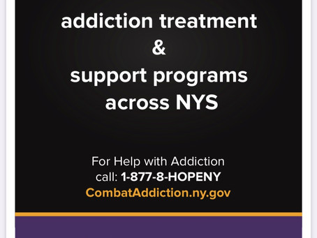 Find Prevention and Treatment Services in New York City