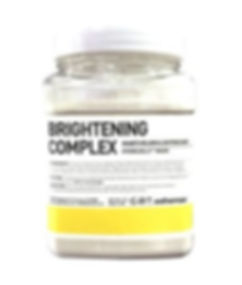 Hydrojelly brightening complex