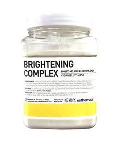 Hydrojelly brightening complex
