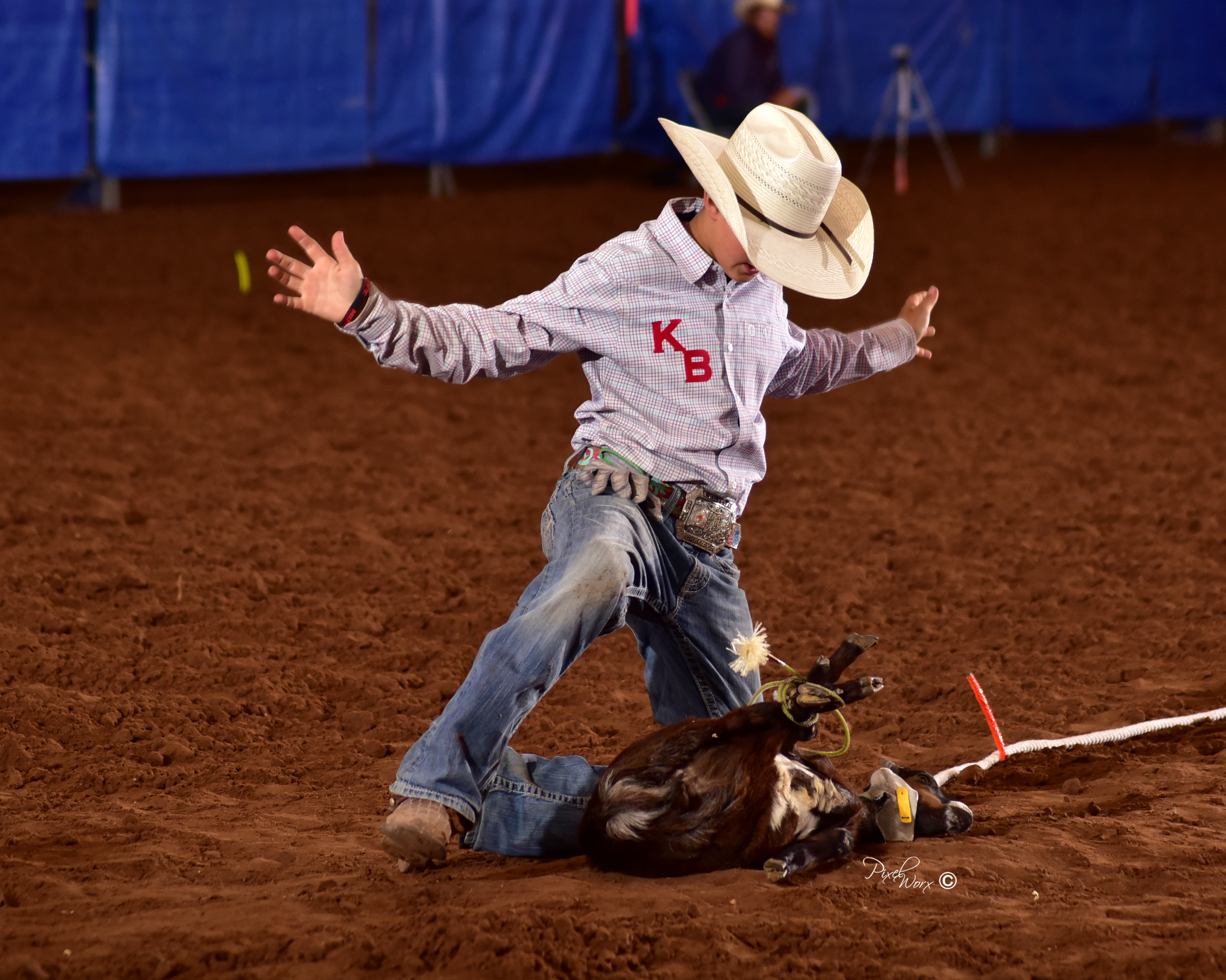 High Plains Junior Rodeo Association I Hpjra