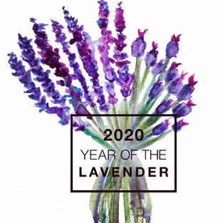 Year of Lavender