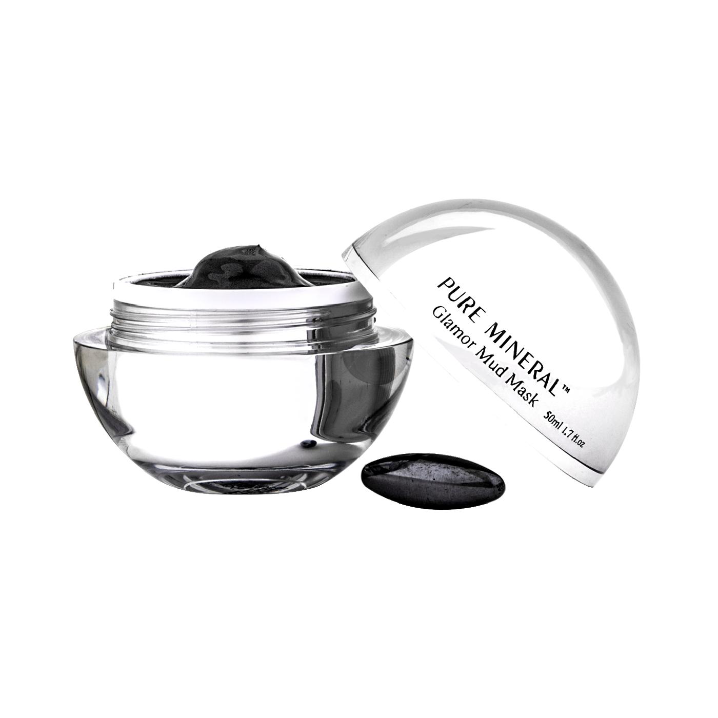 Dead Sea Mud Cream | Israel | Pure Mineral Dead Sea Cosmetics