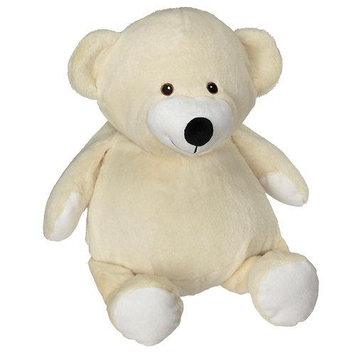 Teddy ecru