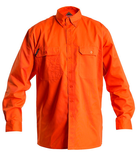 Heren overhemd F ENGEL