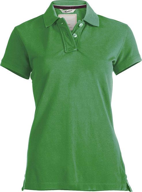 Vrouwen polo shirt KARIBAN
