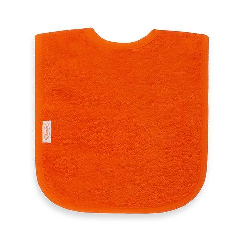 Slabber oranje