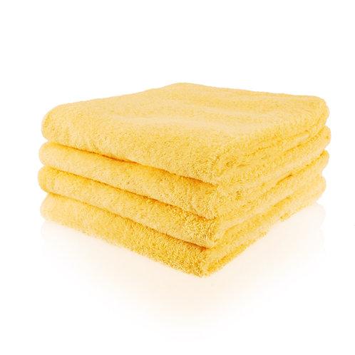 Badlaken geel