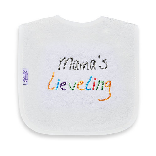 Slabber mama's Lieveling