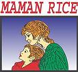 Logo of Maman Rice