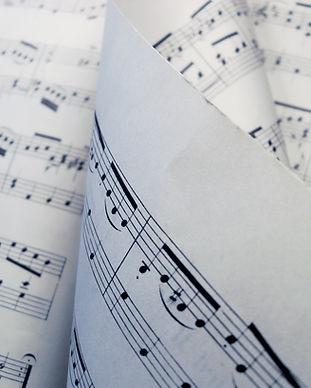 שירותי אולפן, הקלטות, הפקה מוסיקלית, עיבודים, ועוד