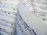 Partition témoignage de Chloé élèves de cours de piano