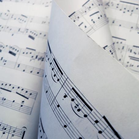Music Composition: Handwritten vs. Software