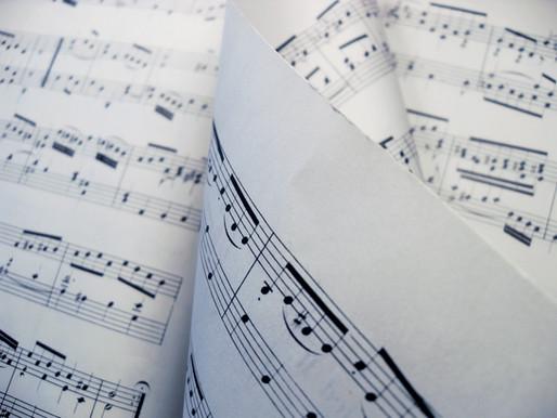 Music: Beauty in Believing