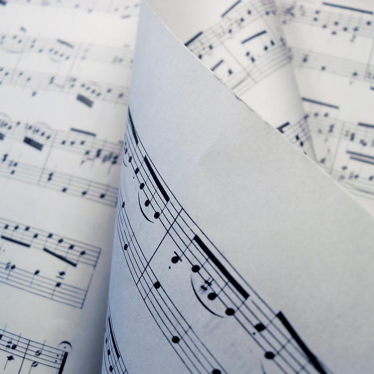 Celebration of Music Ministry