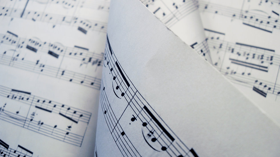 Daff Rhythm Worksheet