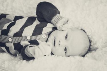 Babyfotoshooting Markgräflerland