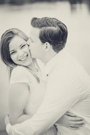 Fotoshooting Paar - Spaß!