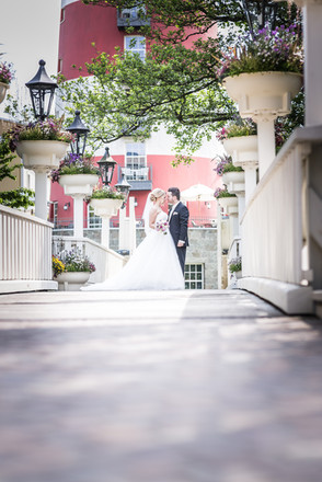 Hochzeitsfotograf Freiburg Europapark Bell Rock