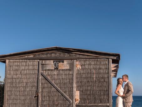 Heiraten ist auch in Griechenland ganz leicht....