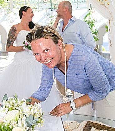 Wedding  Rhodes