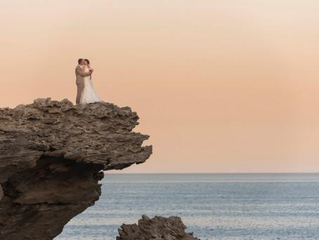 Die 8 schönsten Plätze für Ihre Hochzeit auf Rhodos