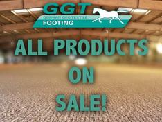 GGT -FOOTING SPRING SALES