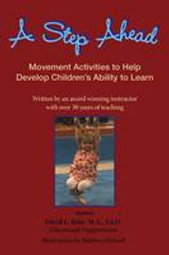 Specialty text for parents and teachers.
