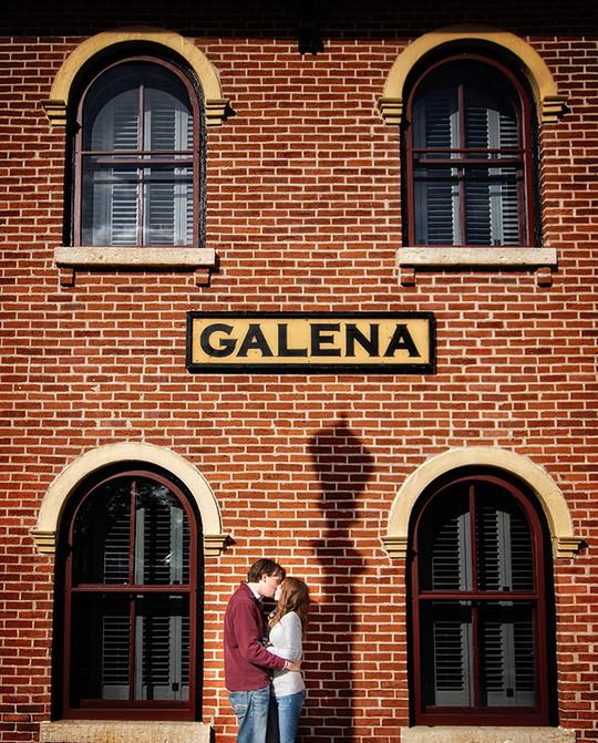 Galena Illinois Photo