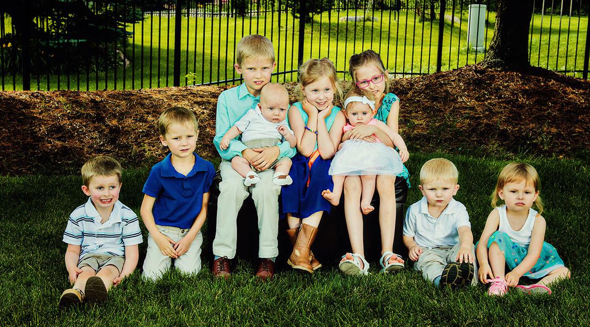 large kids photos