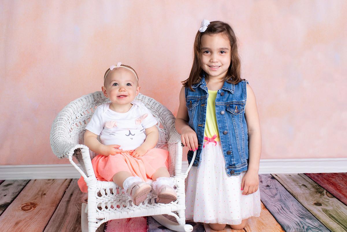 Sisters photog